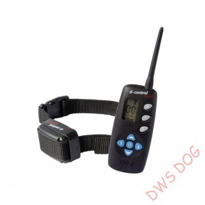 Dog Trace d-control 1000 (1000 m), elektromos kutyakiképző nyakörv