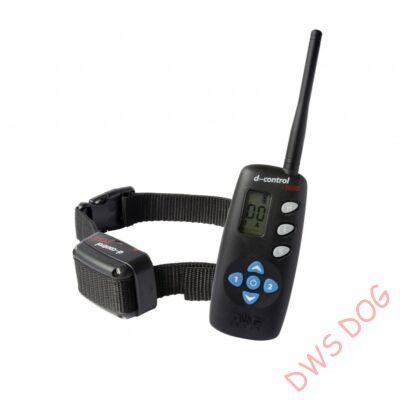 Dog Trace d-control 1600 (1600 m), elektromos kutyakiképző nyakörv