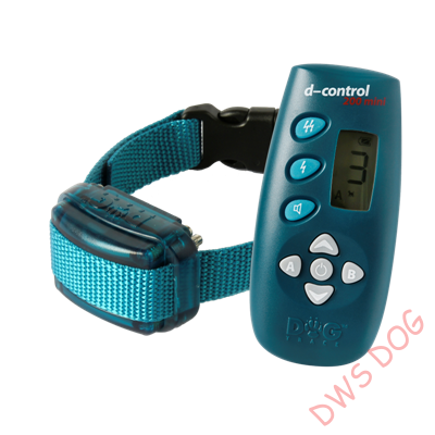 Dog Trace d-control 200 mini (200 m), elektromos kutyakiképző nyakörv