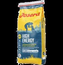 High Energy 15 kg - Josera kutyatáp