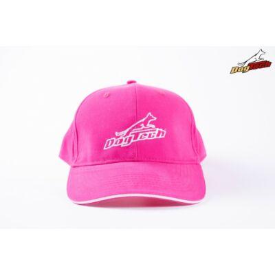 DogTech - Pink, baseball sapka