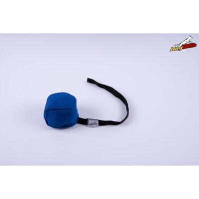 DogTech - Sötétkék, francia labda - 10 cm