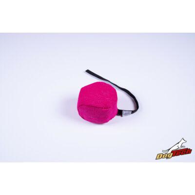 DogTech - Pink, francia labda - 14 cm