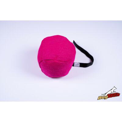 DogTech - Pink, francia labda - 18 cm