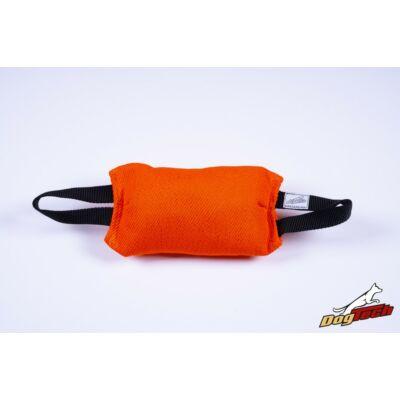 DogTech - Narancs, rögbilabda - 23 cm