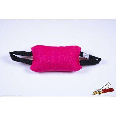 DogTech - Pink, rögbilabda - 23 cm