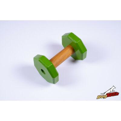 DogTech -  Zöld, 650 gramm, apportfa
