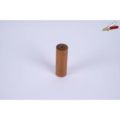 DogTech -  Apportközép, 650 grammos, 8 szögletű, apportfákhoz