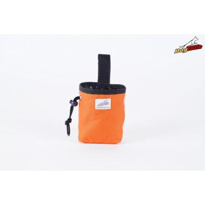 DogTech - Narancs, 10 cm átmérőjű, jutalomfalat tartó