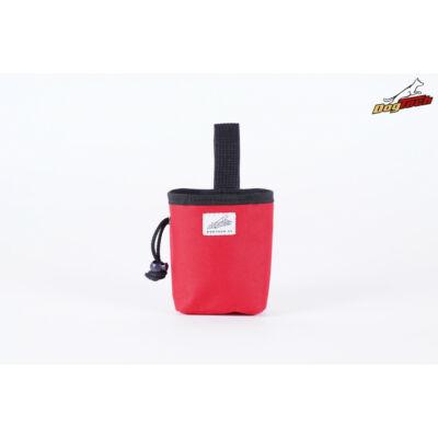 DogTech - Piros, 10 cm átmérőjű, jutalomfalat tartó