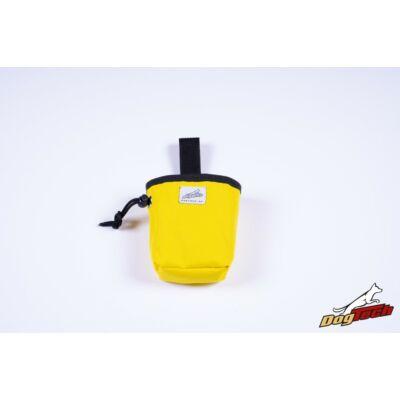DogTech - Sárga, 10 cm átmérőjű, jutalomfalat tartó