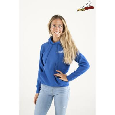 DogTech - Kék, XL-méretű, női pulóver