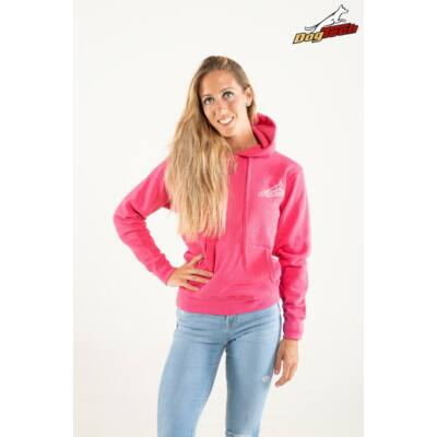 DogTech - Pink, S-méretű, női pulóver
