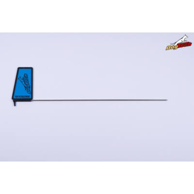 DogTech - Kék, Szimatkatlanjelző tábla