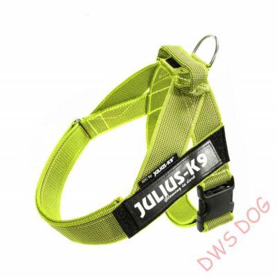 Neon színű IDC heveder kutyahám