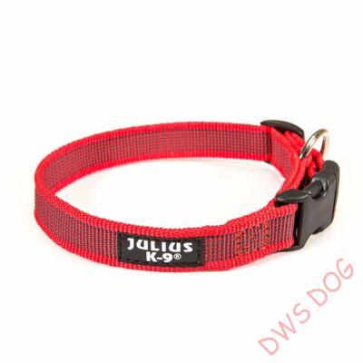 C&G, Piros, 20 mm széles kutyanyakörv