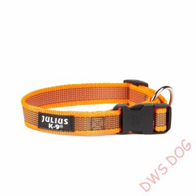 C&G, Narancs, 25 mm széles kutyanyakörv
