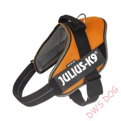 XL méretű, Narancs IDC POWAIR kutyahám