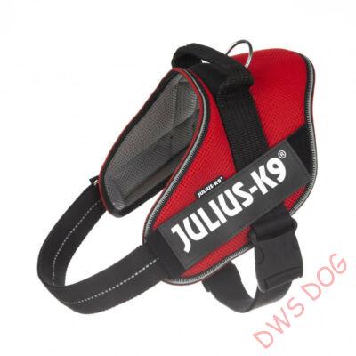 XL méretű, Piros IDC POWAIR kutyahám