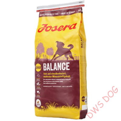 Balance 15 kg - Josera kutyatáp