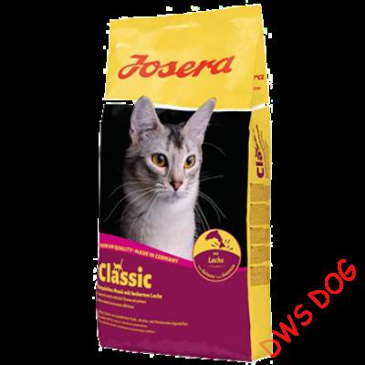 Classic 10 kg - Josera macskatáp