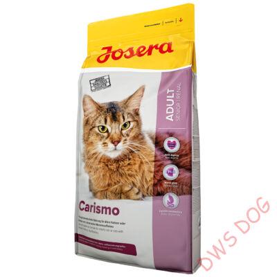 Carismo 2 kg - Josera macskatáp