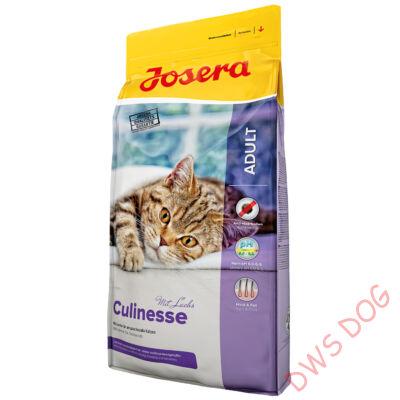 Culinesse 10 kg - Josera macskatáp