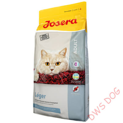 Léger 10 kg - Josera macskatáp