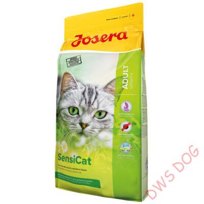 Sensicat 2 kg - Josera macskatáp