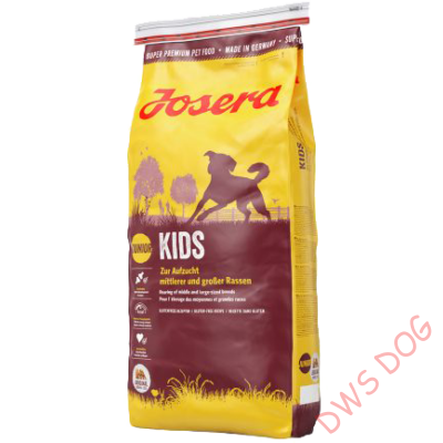 Kids 15 kg - Josera kutyatáp