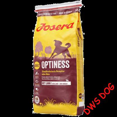 Optiness 15 kg - Josera kutyatáp