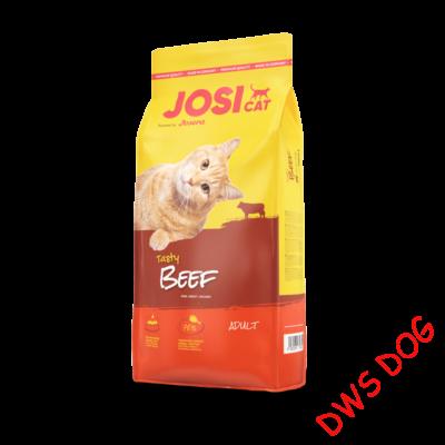 Josicat Tasty Beef 4,5 kg - Josera macskatáp