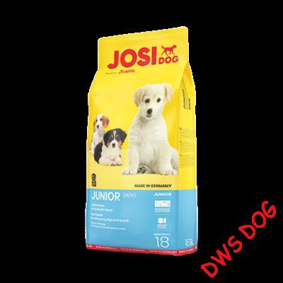 Junior 18 kg - Josera-JosiDog kutyatáp