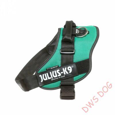 Fűzöld színű IDC kutyahám