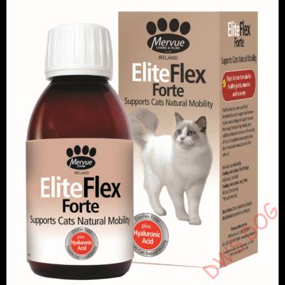 EliteFlex Forte for Cats -  ízületvédő, macskáknak, 150 ml