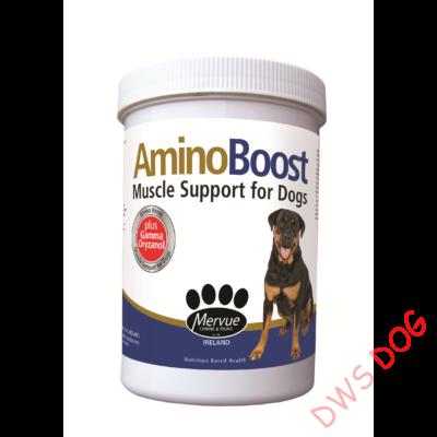 Amino Boost -  izomtömeg növelő - erősítő, kutyáknak, 700 gr
