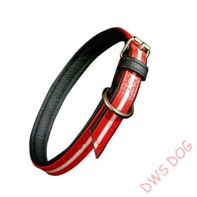IDC Lumino piros, 70 cm, kutyanyakörv